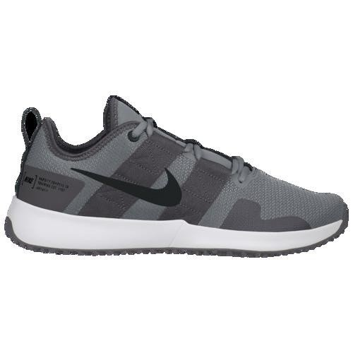 (取寄)ナイキ メンズ バーシティ コンピート TR 2 Nike Men's Varsity Compete TR 2 Cool グレー 黒