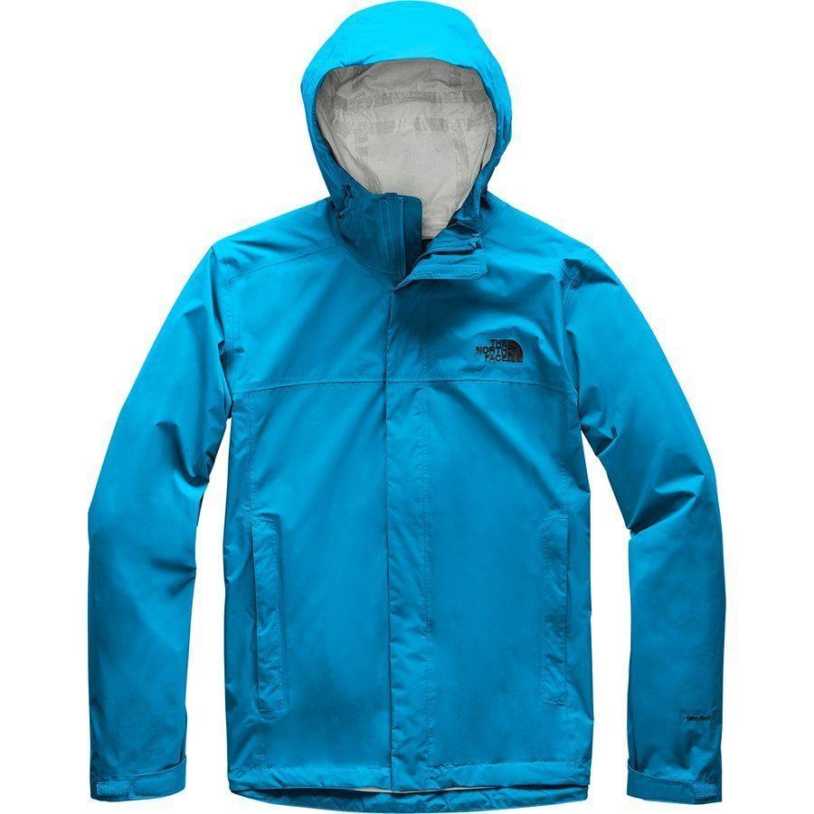 (取寄)ノースフェイス メンズ ベンチャー 2 フーデッド ジャケット The The The North Face Men's Venture 2 Hooded Jacket Acoustic 青 206