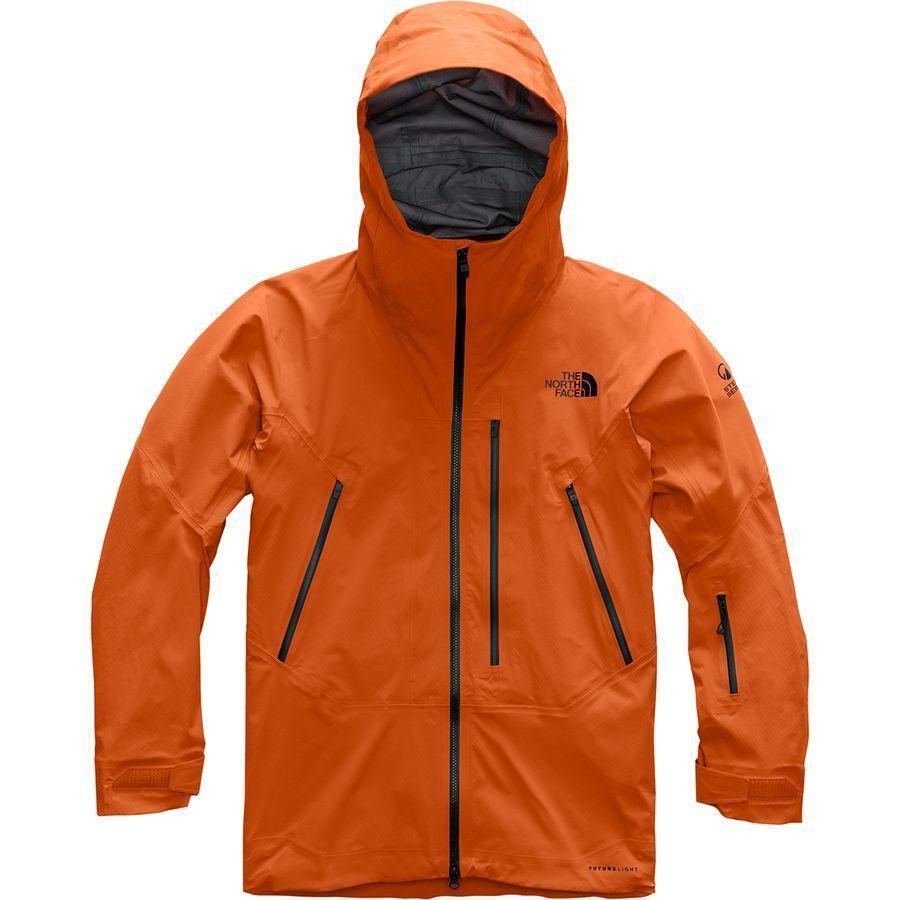 満点の (取寄)ノースフェイス Freethinker メンズ フリーシンカー フューチャーライト ジャケット The ジャケット North Face Men's Orange Freethinker FUTURELIGHT Jacket Papaya Orange, ARROWHEAD アローヘッド:df3b65ca --- airmodconsu.dominiotemporario.com