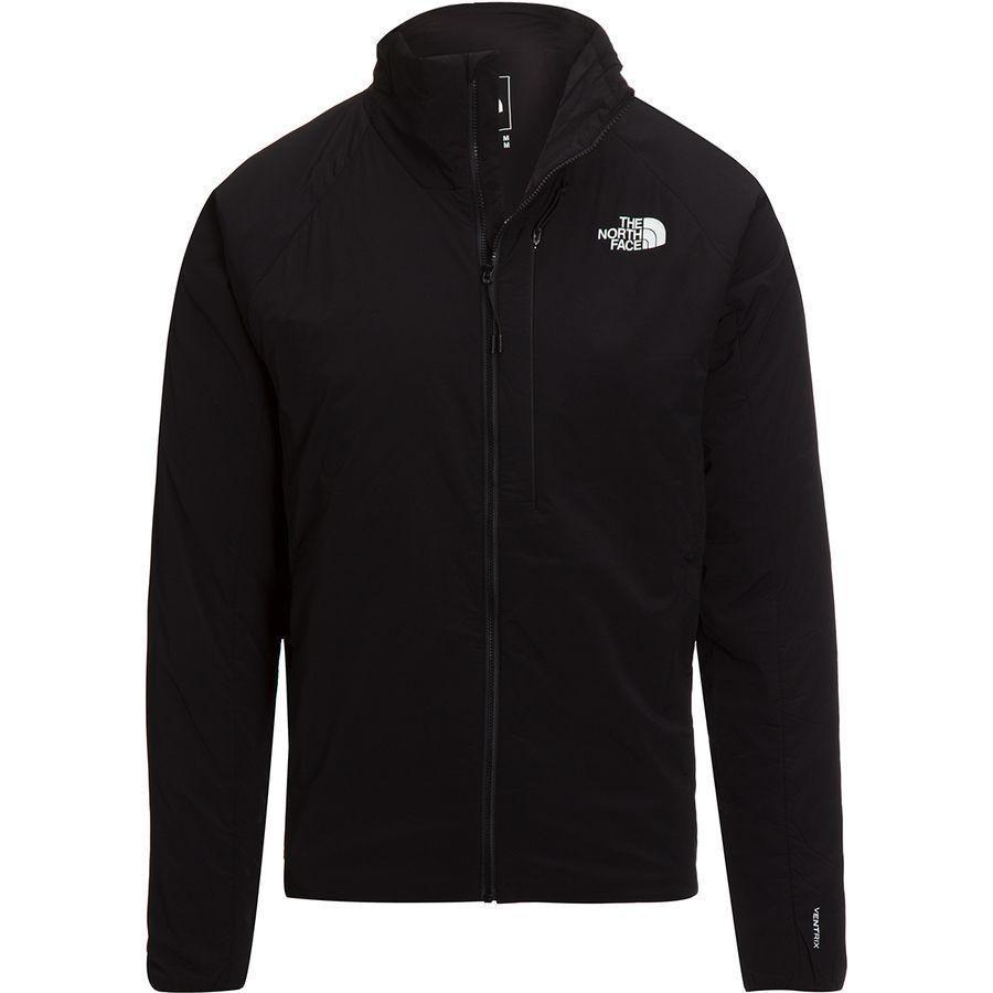 (取寄)ノースフェイス メンズ ヴェントリックス インサレーテッド ジャケット The North Face Men's Ventrix Insulated Jacket Tnf Black