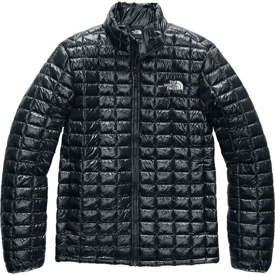 (取寄)ノースフェイス メンズ サーモボール エコ ジャケット The North Face Men's Thermoball Eco Jacket Tnf Black