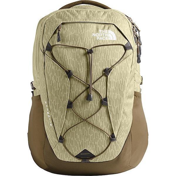 NF Logo Womens Backpacks Print Trekking Rucksacks Handbags & Wallets  Satchels