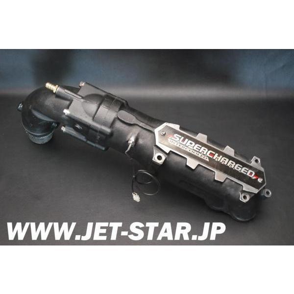 カワサキ ULTRA250X 2007年モデル 純正 パイプ(エキゾースト) (18088-3726) 中古 [K006-004]【大型商品】