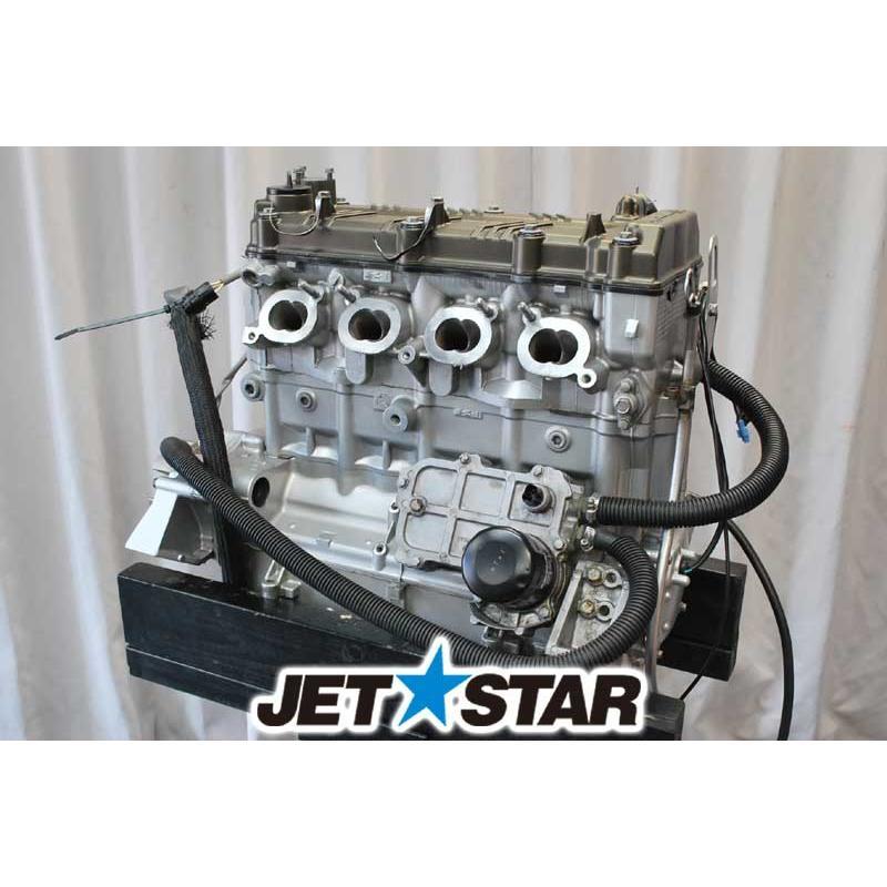 カワサキ ULTRA260X 2009年モデル 純正 エンジン 中古 [K036-000]【木枠梱包配送】