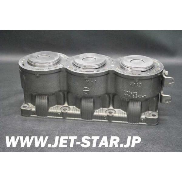 カワサキ 1100STXDI 2001年モデル 純正 シリンダ(エンジン) (11005-3752) 中古 [K771-013]【大型商品】