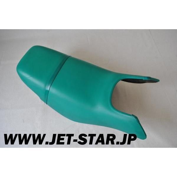 シードゥ GTI 1998年モデル 純正 FRONT SEAT ASS'Y (269000501) 中古 [S287-088]【送料着払】