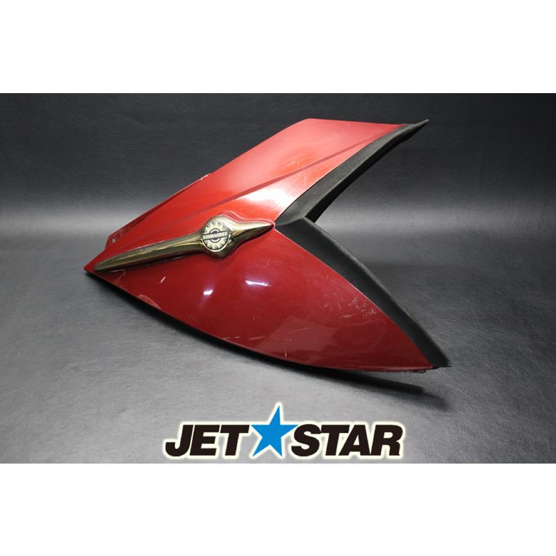 シードゥ GTX 4-TEC LTD 2002年モデル 純正 SPLASH GUARD L.H (291001605) 中古 [S381-003]【大型商品】