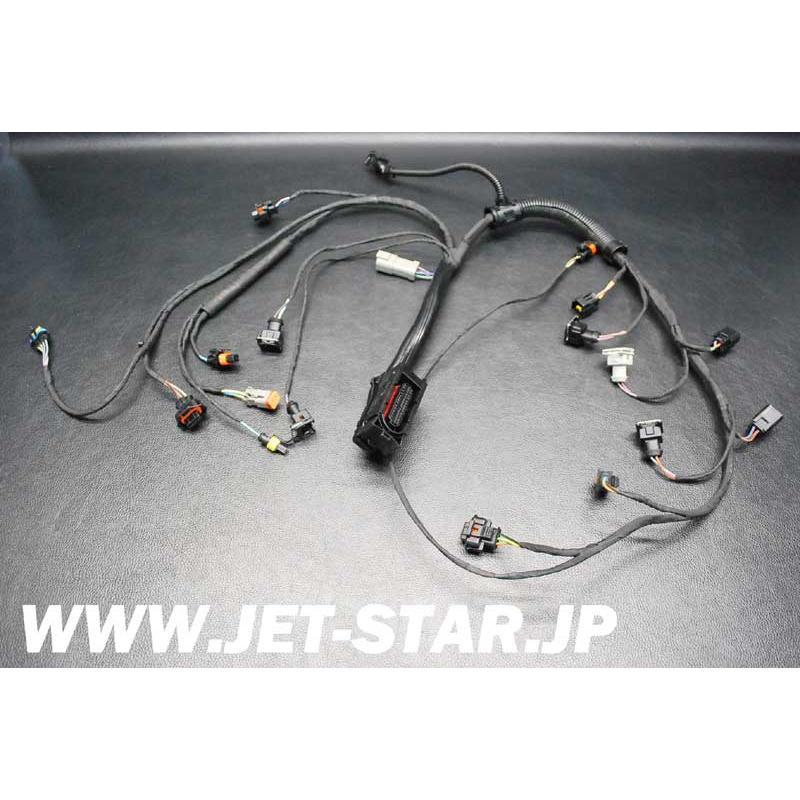 シードゥ RXP 2005年モデル 純正 ENGINE WIRING HARNESS ASS'Y (420664951) 中古 [S563-074]