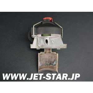 シードゥ GTI RFI 2004年モデル 純正 EXHAUST VALVE (420854354) 中古 [X311-106]