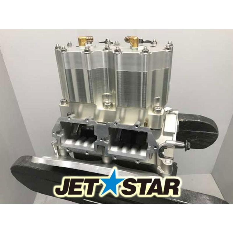 ヤマハ -SJ700- SuperJet 2005年モデル 社外 エンジン 中古 [Y644-001]【木枠梱包配送】