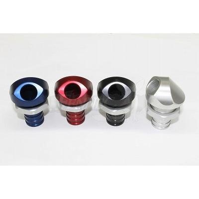 ADA RACING(エーディーエーレーシング) ビルジ アウトレット 45度 3/4 inch hose|jetwave