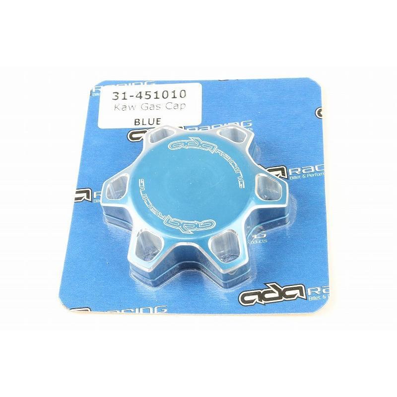 ADA RACING(エーディーエーレーシング) ガス キャップ KAW 1100/800//12F15F jetwave 03