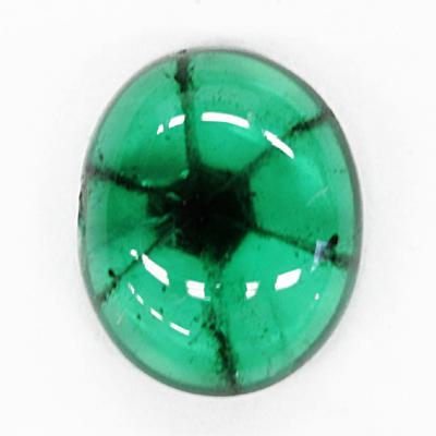 超安い品質 【キャッシュレス5%還元】トラピッチェエメラルド(Trapiche Emerald)1.09CT, Autostyle:30a16305 --- airmodconsu.dominiotemporario.com