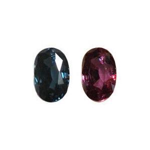 人気 【キャッシュレス5%還元】カラーチェンジガーネット(Color change Garnet)0.54CT, 鞄財布屋本舗(バッグサイフ) f8d7c49c
