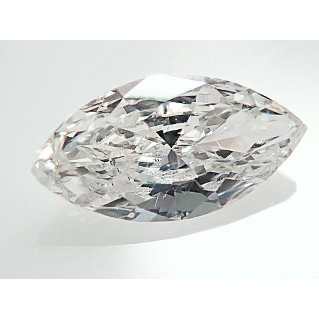 激安通販 ダイヤモンド ルース 0.400ct H SI2 ダイヤモンド マーキースカット, 小値賀町:b4553123 --- airmodconsu.dominiotemporario.com