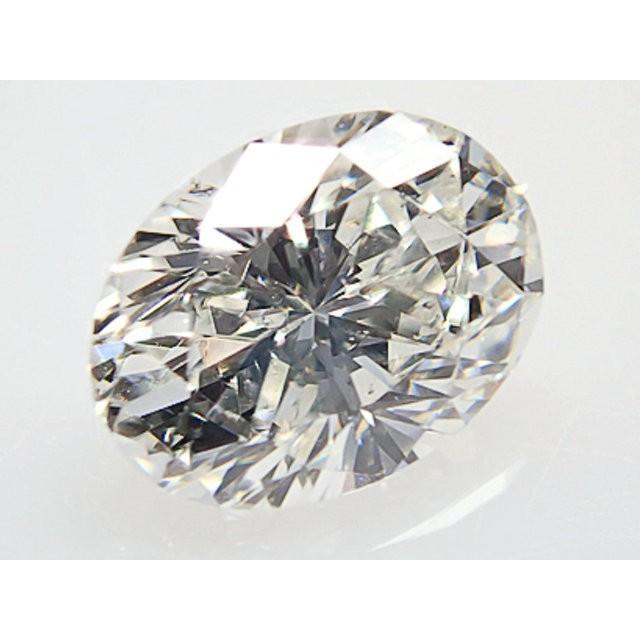 【お買得!】 ダイヤモンド ルース ダイヤモンド 0.304ct H SI1 オーバル, ユウトウチョウ:8ceddb9c --- airmodconsu.dominiotemporario.com