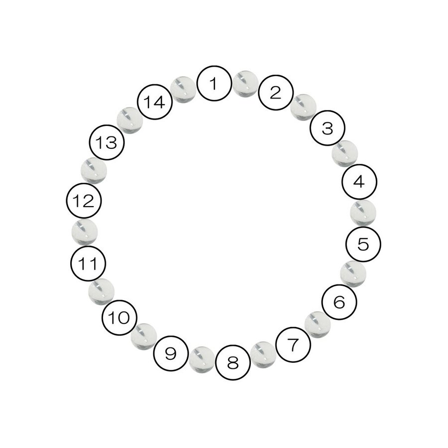 送料無料 オーダーメイド ブレスレット レディース 石が選べる オリジナルブレスレット パワーストーン|jewelry-matumoto|03