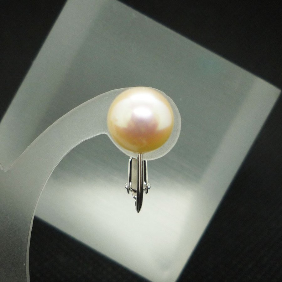 ネックレス レディース パール 真珠 フォーマル イアリング(K14WG) 連ネックレス セット|jewelry-matumoto|04