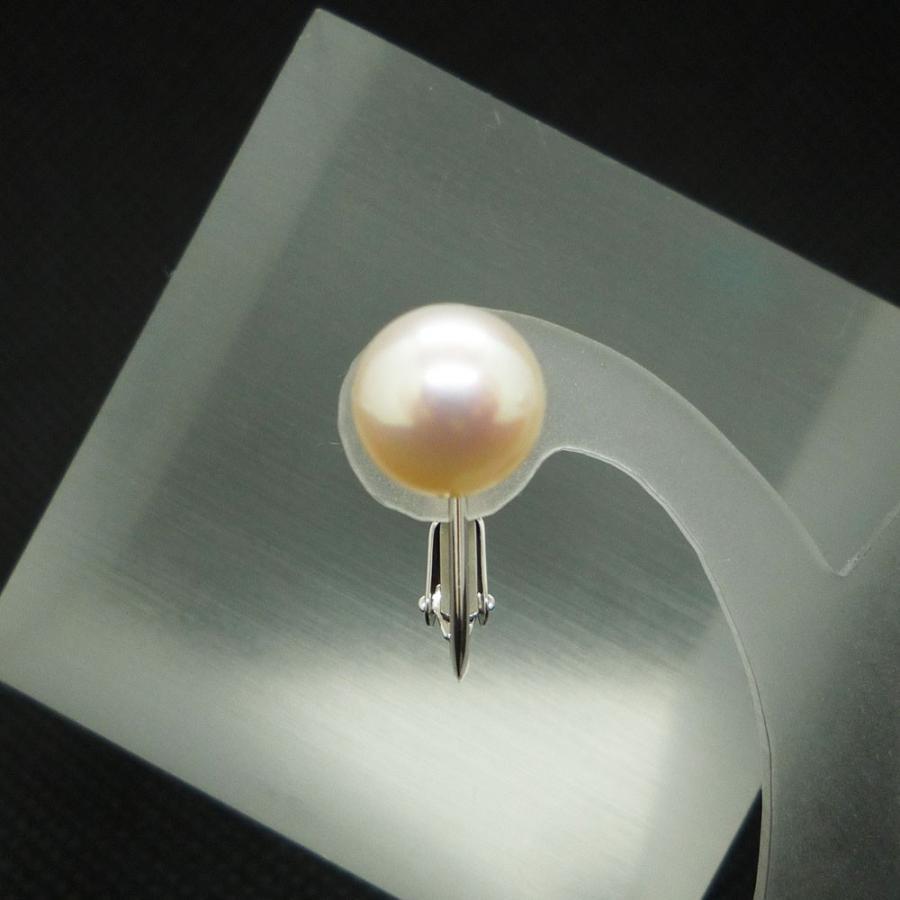 ネックレス レディース パール 真珠 フォーマル イアリング(K14WG) 連ネックレス セット|jewelry-matumoto|05