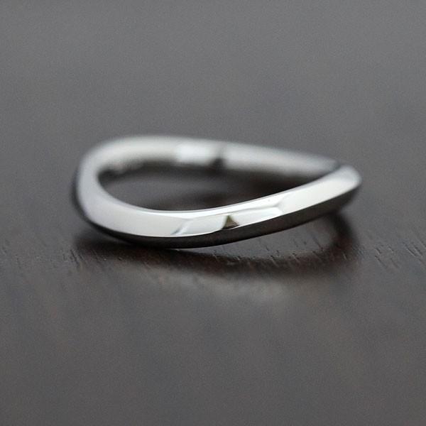 最新 マリッジリング 結婚指輪 K10WG シンプルリング ホワイトゴールド K10WG 結婚指輪 メンズリング, ミナミミノワムラ:c862b3ae --- bit4mation.de