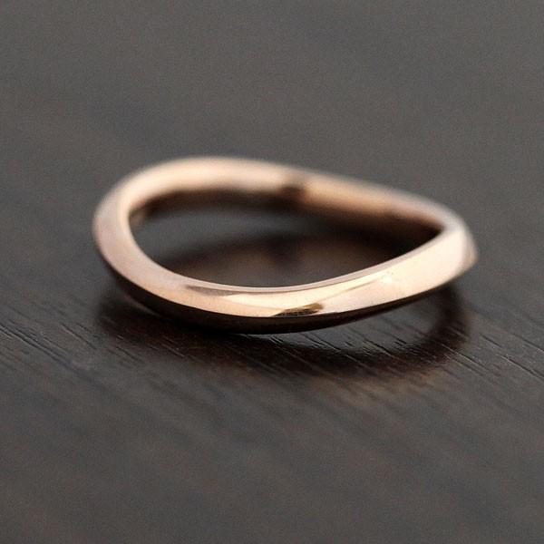 人気アイテム マリッジリング 結婚指輪 K18PG K18PG シンプルリング ピンクゴールド 結婚指輪 メンズリング, タテヤママチ:b84282f0 --- airmodconsu.dominiotemporario.com