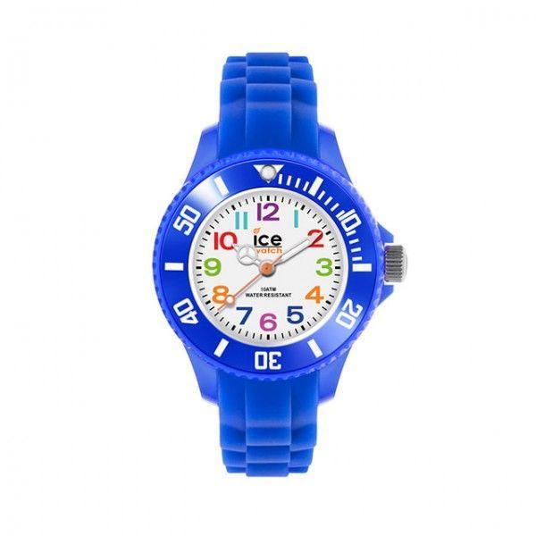 ICE-WATCH/アイスウォッチ ICE-MINI ブルー (ミニ) MN.BE.M.S.12|jewelry-watch-bene