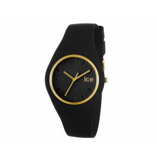 ICE-WATCH/アイスウォッチ ICE Glam ブラック(ユニセックス) 000918(ICE.GL.BK.U.S.13) jewelry-watch-bene 02