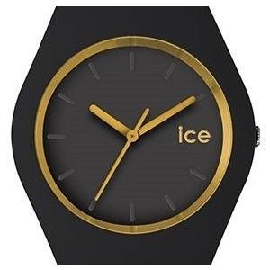 ICE-WATCH/アイスウォッチ ICE Glam ブラック(ユニセックス) 000918(ICE.GL.BK.U.S.13) jewelry-watch-bene 04