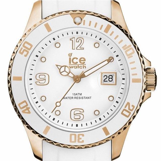 ICE-WATCH/アイスウォッチ Ice-Style ホワイト (ユニセックス) IS.WER.U.S.13|jewelry-watch-bene|04