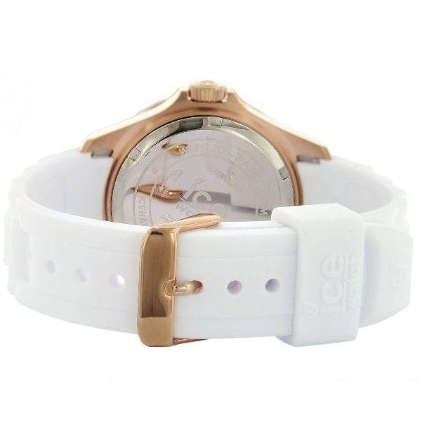 ICE-WATCH/アイスウォッチ Ice-Style ホワイト (ユニセックス) IS.WER.U.S.13|jewelry-watch-bene|05