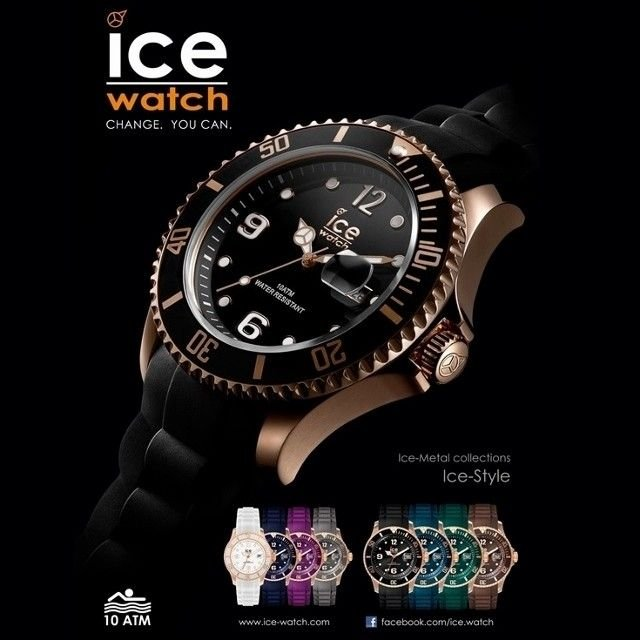 ICE-WATCH/アイスウォッチ Ice-Style ホワイト (ユニセックス) IS.WER.U.S.13|jewelry-watch-bene|06