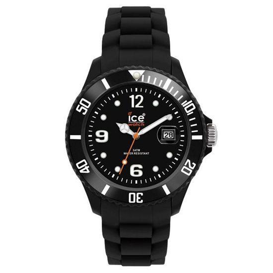 ICE-WATCH/アイスウォッチ ICE-FOREVER ブラック (ユニセックス) SI.BK.U.S.09 jewelry-watch-bene
