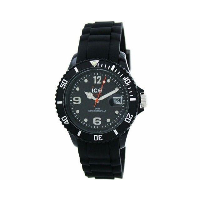 ICE-WATCH/アイスウォッチ ICE-FOREVER ブラック (ユニセックス) SI.BK.U.S.09 jewelry-watch-bene 02