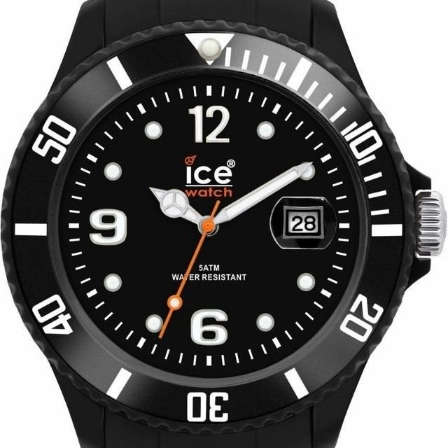 ICE-WATCH/アイスウォッチ ICE-FOREVER ブラック (ユニセックス) SI.BK.U.S.09 jewelry-watch-bene 04