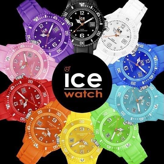 ICE-WATCH/アイスウォッチ ICE-FOREVER ブラック (ユニセックス) SI.BK.U.S.09 jewelry-watch-bene 06