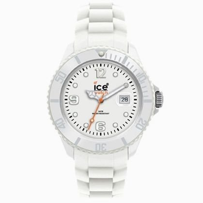 ICE-WATCH/アイスウォッチ ICE-FOREVER ホワイト (ユニセックス) SI.WE.U.S.09|jewelry-watch-bene