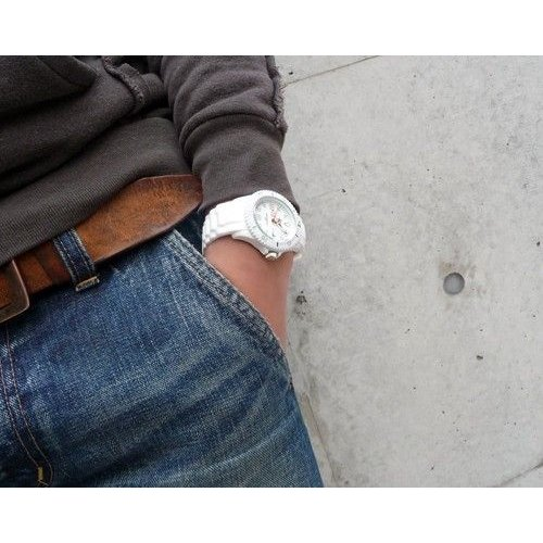 ICE-WATCH/アイスウォッチ ICE-FOREVER ホワイト (ユニセックス) SI.WE.U.S.09|jewelry-watch-bene|03