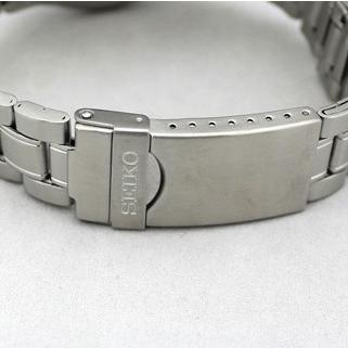 SEIKO/セイコー SPIRIT/スピリット クロノグラフ メンズウォッチ ブルー/青文字板 SBTQ071|jewelry-watch-bene|05