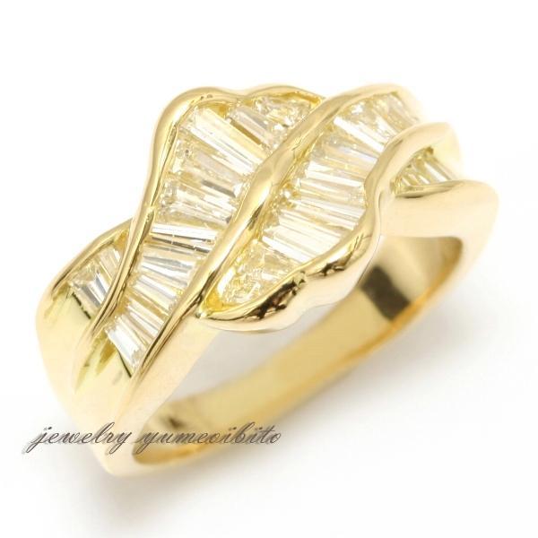 大きな取引 K18ダイヤモンドリング, セカンドスピリッツ 533bdbb1
