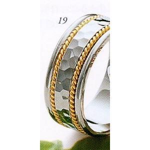 驚きの価格 (19) 17K52 Tresoro 結婚指輪 トレソロ マリッジリング (19) Tresoro 結婚指輪 ペアリング用 (1本), minime:45c52507 --- airmodconsu.dominiotemporario.com