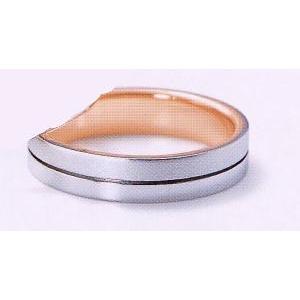 お見舞い 34-6RL921 NINA RICCI ニナリッチ マリッジリング・結婚指輪・ペアリング用(1本), ネットショップむつみ屋 abb47bd5