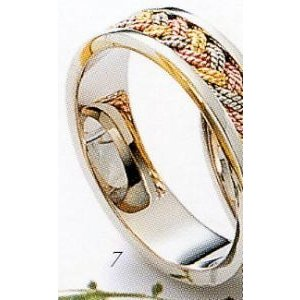 贈り物 (7) 63D74-2 Tresoro トレソロ マリッジリング 結婚指輪 ペアリング用 (1本), Britain 137dea53
