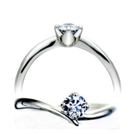最安価格 SBE009-2 Something Blue サムシングブルー シチズン Pt950 婚約指輪 エンゲージリング, シベチャチョウ 5a67af1d