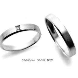 【NEW限定品】 SP-766-SP-767 Something Blue サムシングブルー シチズン マリッジリング・結婚指輪・ペアリング, ALPHA Market 00621990