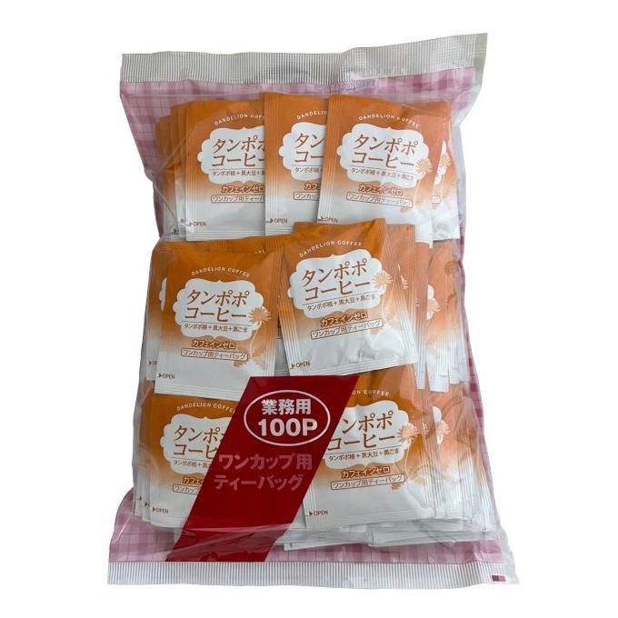 【送料無料】OSK タンポポコーヒー 2g×100袋  (小谷穀粉)|jf-foods