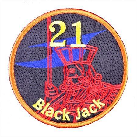 海上自衛隊第21航空隊パッチ ハイビジ :138-TN:jieitaiドットネット ...