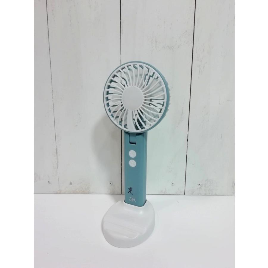 アダチケンゴ ミニUSB扇風機|jiima|02
