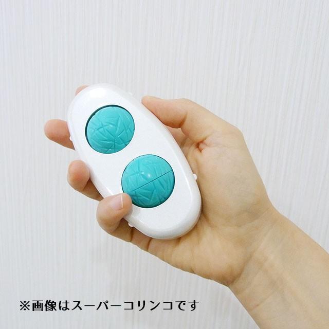 ダブルコリンコ (フェライト・ネオジム使用) jiki 02