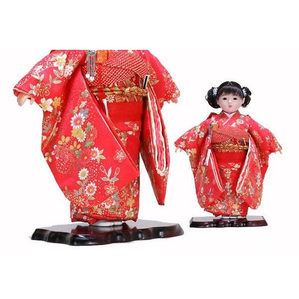 市松人形 13号 いちまつ人形 13号01110