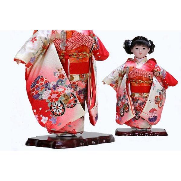 市松人形 13号 いちまつ人形 13号01115